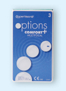 OPTIONS COMFORT MULTIFOCAL